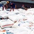 Mua sắm - Giá cả - Xuất khẩu gạo trước nguy cơ lỗ nặng