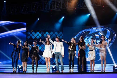 vietnam idol 2013 chinh thuc tro lai - 5