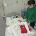 Tin tức - Bắt 2 vợ chồng bị tình nghi đốt chết bé gái