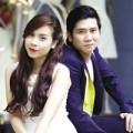 Làng sao - Lưu Hương Giang: Chồng tôi nói nhiều hơn cả vợ