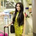 Thời trang - Lại Hương Thảo lên đường dự thi Miss World 2013