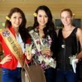 Thời trang - Các người đẹp Miss World đã tề tựu tại Indonesia
