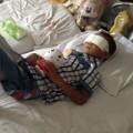Tin tức - Đã tìm ra nghi phạm móc mắt bé trai 6 tuổi