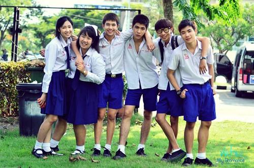'my bromance' - phim dong tinh nam thai hua hen gay bao - 2
