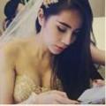 Làng sao - Thủy Tiên xinh đẹp trong trang phục áo cưới
