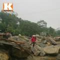 Tin tức - Cận cảnh lũ quét tàn phá Lào Cai, 7 người chết