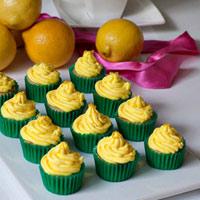 banh cupcake so co la thom ngon - 13
