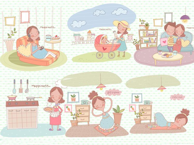 Sảy thai là điều mà không mẹ bầu nào mong muốn tuy nhiên do sự bất thường của nhiễm sắc thể trong bào thai có thể gây ra kết quả xấu này. Thông thường, sảy thai là không thể ngăn chặn được trong thai kỳ tuy nhiên lại có rất nhiều phương pháp phòng ngừa nếu bạn lên kế hoạch mang thai từ sớm. Những việc đơn giản để ngăn ngừa rủi ro này là kiểm soát sức khỏe ngay từ trước khi mang thai, duy trì chế độ ăn uống tốt, tập thể dục đều đặn và nghỉ ngơi thường xuyên. Các mẹ nhớ thực hiện theo các bước dưới đây để không đánh mất con yêu nhé!