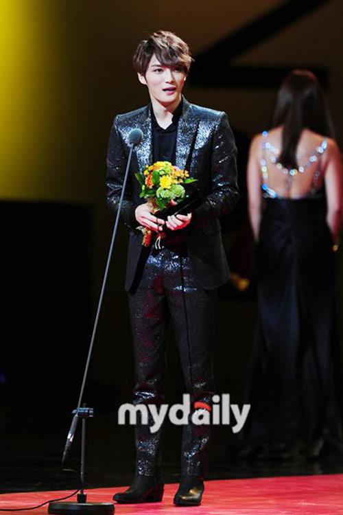 sao hoa han xung xinh di du seoul drama awards - 5