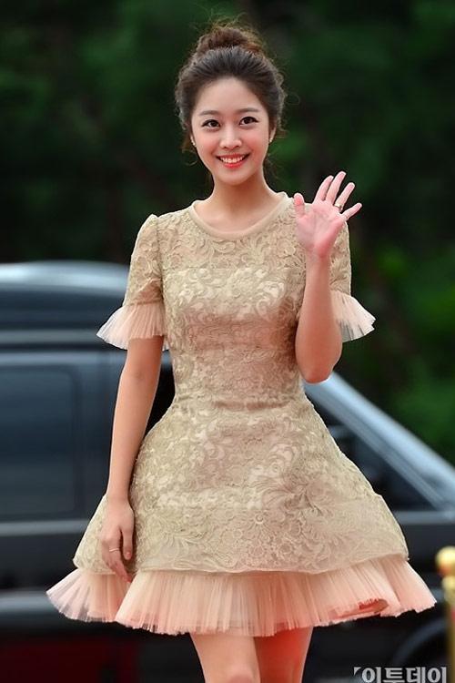 sao hoa han xung xinh di du seoul drama awards - 7