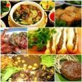 Bếp Eva - Đến Hải Phòng: Thỏa sức ăn ngon
