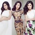 Thời trang - Vào thu lãng mạn cùng Victoria Phương Nguyễn