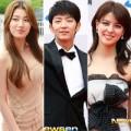 Làng sao - Sao Hoa Hàn xúng xính đi dự Seoul Drama Awards