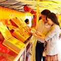 Mua sắm - Giá cả - Bánh trung thu tiêu thụ mạnh