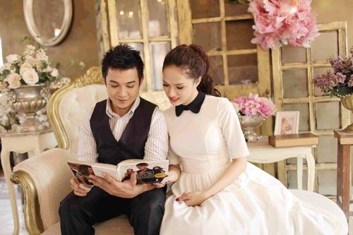 huong giang idol tham thiet ben ''ban trai'' rumani - 4