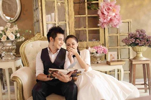 huong giang idol tham thiet ben ''ban trai'' rumani - 5