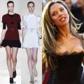 """Thời trang - """"Bắt bài"""" Vic Becks tại tuần lễ thời trang New York"""