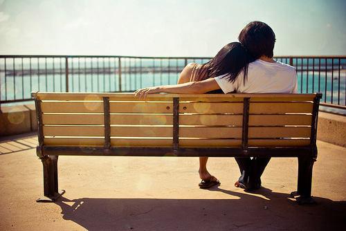 mình hò hẹn nhé em! - 2