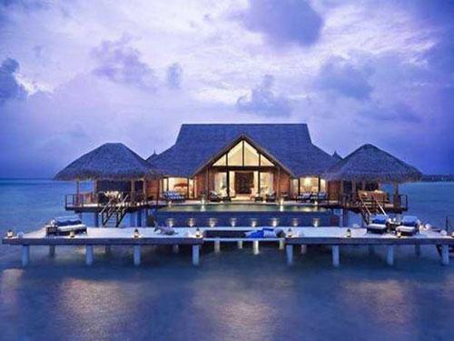 tham maldives - quoc dao xinh dep se bi chim cua trai dat - 3