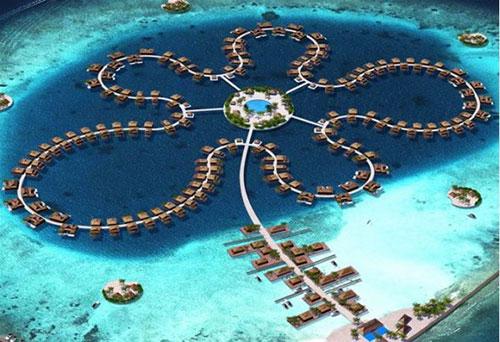 tham maldives - quoc dao xinh dep se bi chim cua trai dat - 8