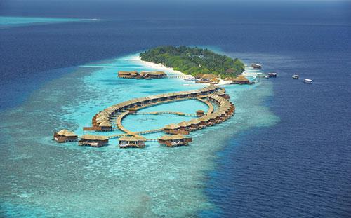 tham maldives - quoc dao xinh dep se bi chim cua trai dat - 1