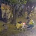 Tin tức - Bé trai sơ sinh bị vứt tại khu gom rác