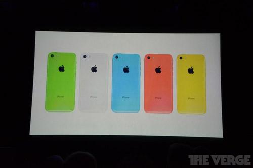 p2 tuong thuat chi tiet su kien apple ra mat iphone 5s - 2
