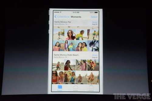 p2 tuong thuat chi tiet su kien apple ra mat iphone 5s - 8