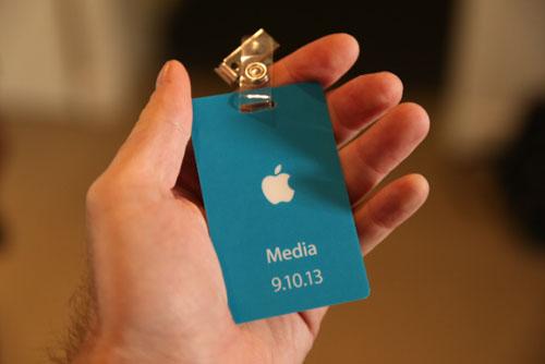 tuong thuat chi tiet su kien apple ra mat iphone 5s - 10