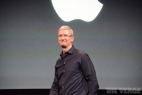 tuong thuat chi tiet su kien apple ra mat iphone 5s - 5