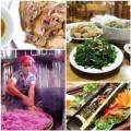 Bếp Eva - Hương men rừng trong đặc sản Lai Châu