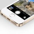 Eva Sành điệu - Ra nhiều mồ hôi tay không nên dùng iPhone 5S
