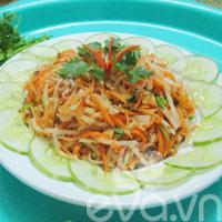 hap dan voi salad ngo - 10