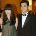 Làng sao - Vương Phi và Lý Á Bằng tuyên bố ly hôn
