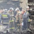 Tin tức - Nga: Cháy bệnh viện tâm thần, 37 người chết