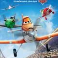 Xem & Đọc - Cảnh hài hước trong Planes - Thế giới máy bay