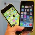 Apple bắt đầu cho đặt hàng iPhone 5C, bán ra từ 20/9