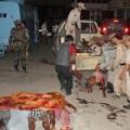 Tin tức - Ân Độ: Đánh bom đẫm máu, 30 người thương vong