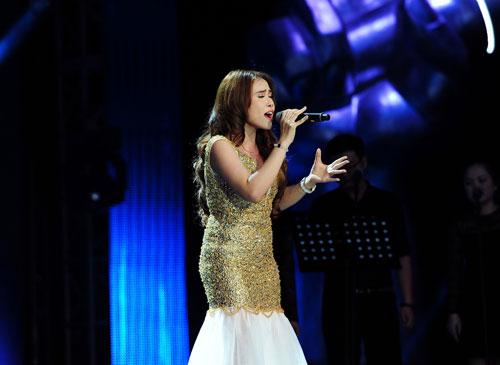 song tu lam nguoi hung liveshow 1 ghv - 12