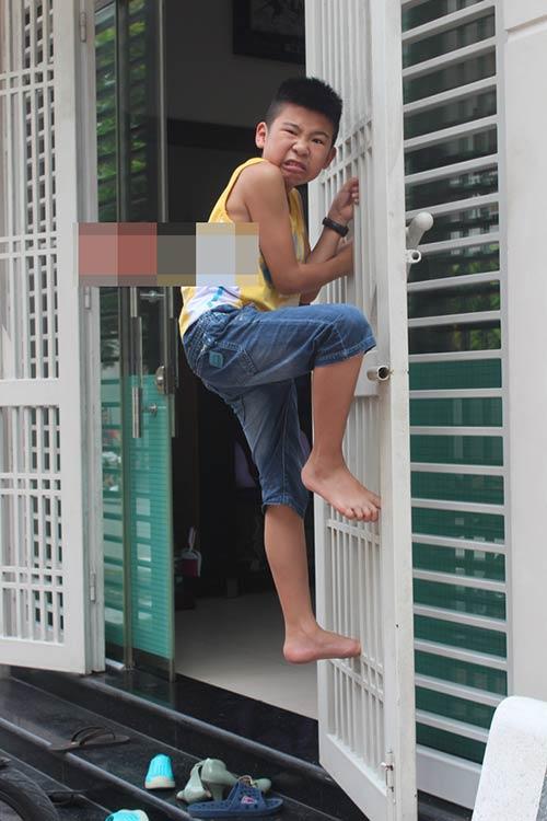 "duy ""bi"": khong on a nhung van duoc yeu men - 5"