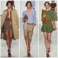Thời trang - Michael Kors: Bức tranh thời trang đa dạng