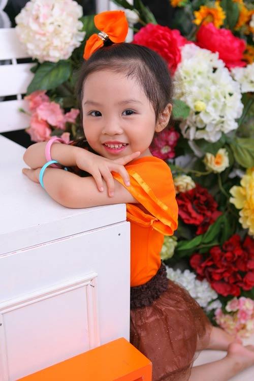 sieu mau nhi: thien than xinh dep phuong vy - 5