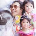 Làng sao - Trần Bảo Sơn cưng chiều con gái yêu hết mực