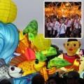Tin tức - Lễ hội rước đèn Trung thu lớn nhất Việt Nam
