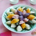 Bếp Eva - Bánh Trung thu Hàn có khác Việt Nam?