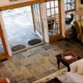 Nhà đẹp - Đại kỵ cấu trúc 'cửa đối cửa' trong nhà