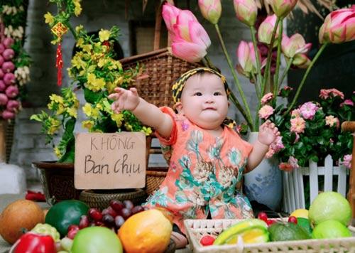 sieu mau nhi: co chu nho phuong linh - 3