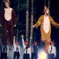 Clip Eva - Điệu nhảy hot hơn Gangnam style