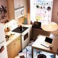 Nhà đẹp - Phong thủy nhà bếp: Nên và không nên
