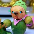 Bếp Eva - Đã mắt ngắm mâm cỗ Trung thu từ hoa quả